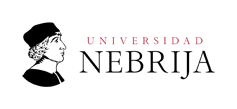 Logotipo Universidad de Nebrija